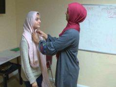 États-Unis, mosquée de Bentonville, musulmans américains,
