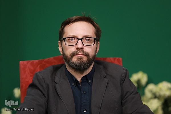 Rafael Mauriello, Islam, Université Allameh Tabatabai, Italie