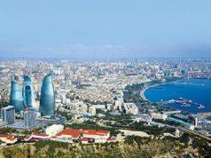 Bakou, dirigeants religieux