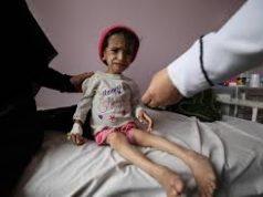 blocus saoudien, Yémen