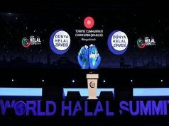 Istanbul, Expo Halal
