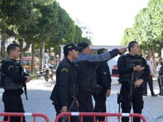 Tunisie, OMCT