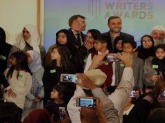 Royaume-Uni, adolescents musulmans