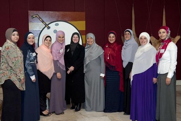 Australie, islamophobie, musulmans, femmes voilées