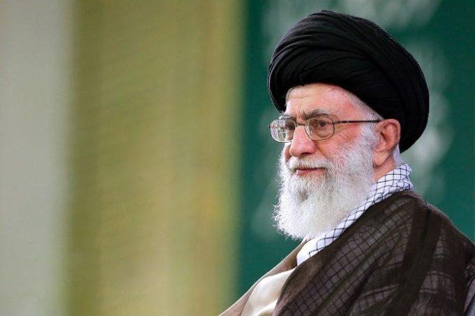 justice, Ayatollah Khamenei, Jésus-Christ