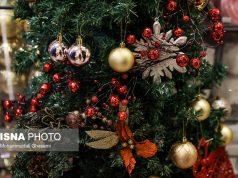 Noël, Jésus-Christ, Iran