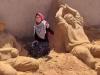 Rana al-Ramlawi, Gaza, souffrance des Palestiniens