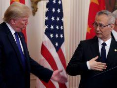 Donald Trump, Xi Jinping, Ouïghours, Xinjiang