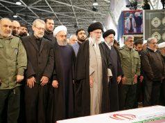 Général Soleimani, Ayatollah Khamenei