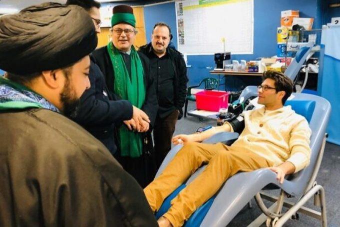 Londres,: Juifs , musulmans