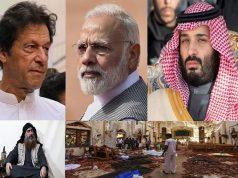 2019, monde islamique