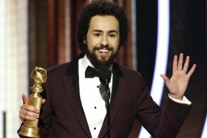 Ramy Youssef , Golden Globe, Los Angeles