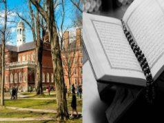 Coran, Université Harvard, justice