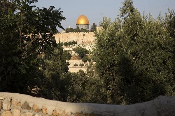Jordanie , mosquée d'Al-Aqsa, musulmans, prophète Mohammad (as)