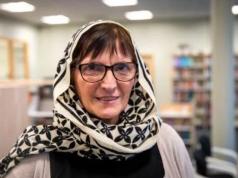 Suède, Islam, hijab, raciste