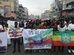Ethiopie, Islam, musulmans, Addis-Abeba