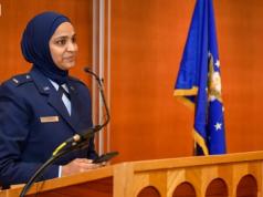 Etats-Unis, femme musulmane, liberté religieuse