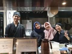 Japon, tourisme Halal, musulmans