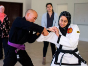 Washington, islamophobie, hijab, femmes musulmanes