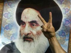fr.shafaqna - Le représentant de son éminence Sayed al-Sistani Réforme réelle et changement souhaité dans l'administration de l'Iraq