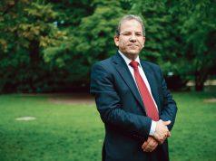Nouveau président du CFCM, qui est Mohammed Moussaoui ?