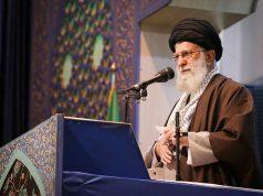 Ayatollah Khamenei, Iran, Qassem Soleimani, USA, Irak, Résistance