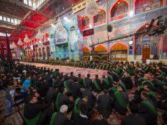 Imam Hadi, Imam Hussein, Al Abbas