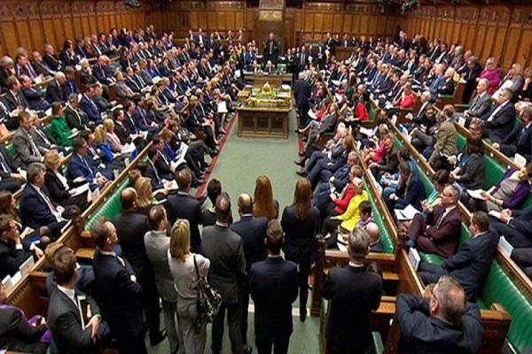 Boris Johnson, parlementaires britanniques, accord du siècle, Israël