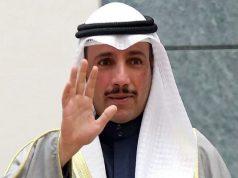Marzouq Ali Al Ghanem, Koweït, Moyen-Orient, accord du siècle