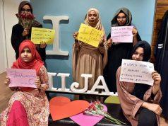 Inde, hijab, vêtements islamiques