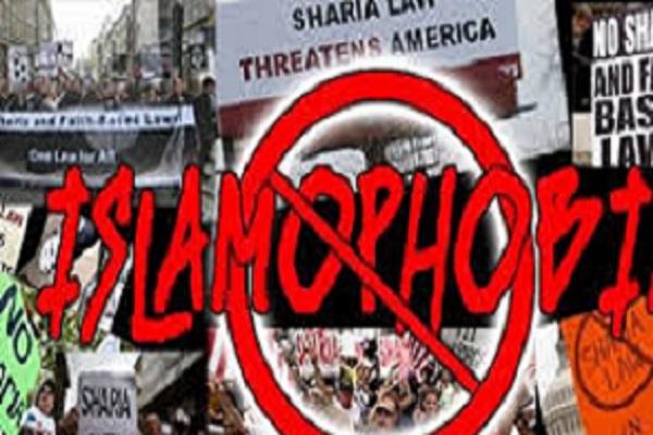 islamophobie, États-Unis