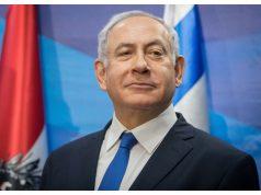 Benjamin Netanyahou, Cour pénale internationale (CPI), Israël