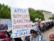 Espagne, boycott du régime sioniste