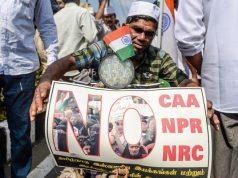 Inde, musulman en Inde, Narendra Modi