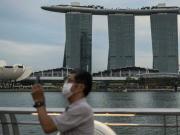 coronavirus, Conseil Islamique de Singapour, communauté musulmane