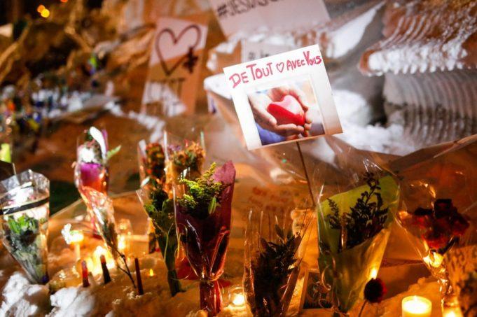 shafaqna - Mosquée de Québec : où en sommes-nous après trois ans ?