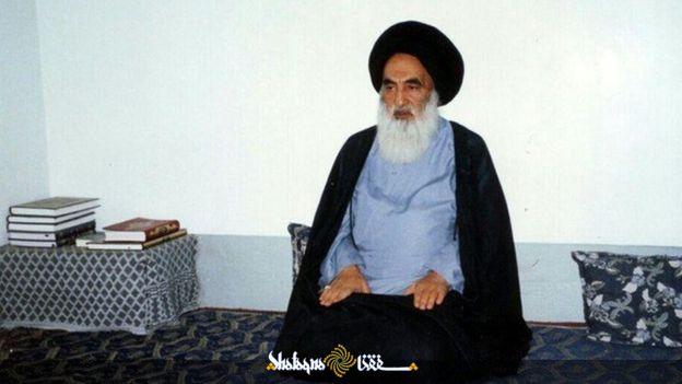 Coronavirus,Grand Ayatollah Sistani, prières de la congrégation