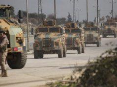 Syrie, Idleb, Bachar al-Assad, Ankara