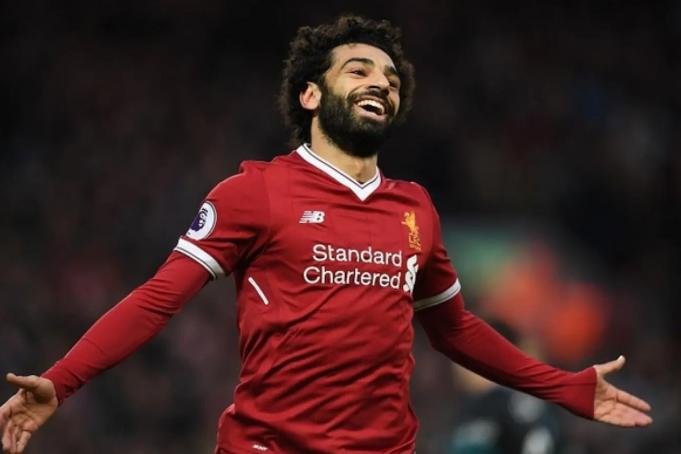 Égypte, Mohamed Salah