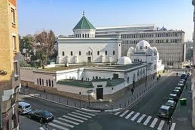 France, Paris, Coronavirus, mosquées