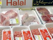 Russie, nourriture halal