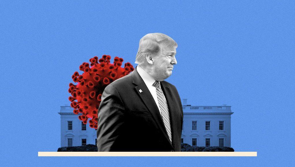 États-Unis, Donald Trump, Coronavirus