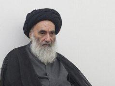 Autorité Religieuse Suprême, Grand Ayatollah Sistani, Barham Salih, Kazem Abis Abd