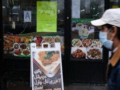 New York, Ramadan