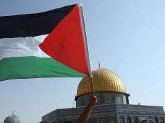 Palestine, Quds