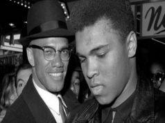 États-Unis, George Floyd, musulmans noirs
