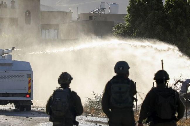 Belgique, Israël, Benjamin Netanyahou, Cisjordanie occupée