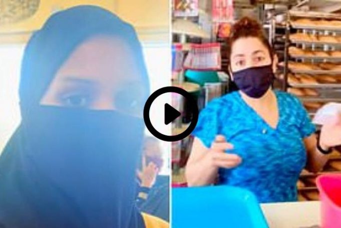 Etat-Unis, racisme, hijab, COVID-19