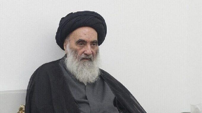 Questions religieuses, Ayatollah Sistani, Canada