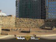 cimetière de Baqî', musulmans